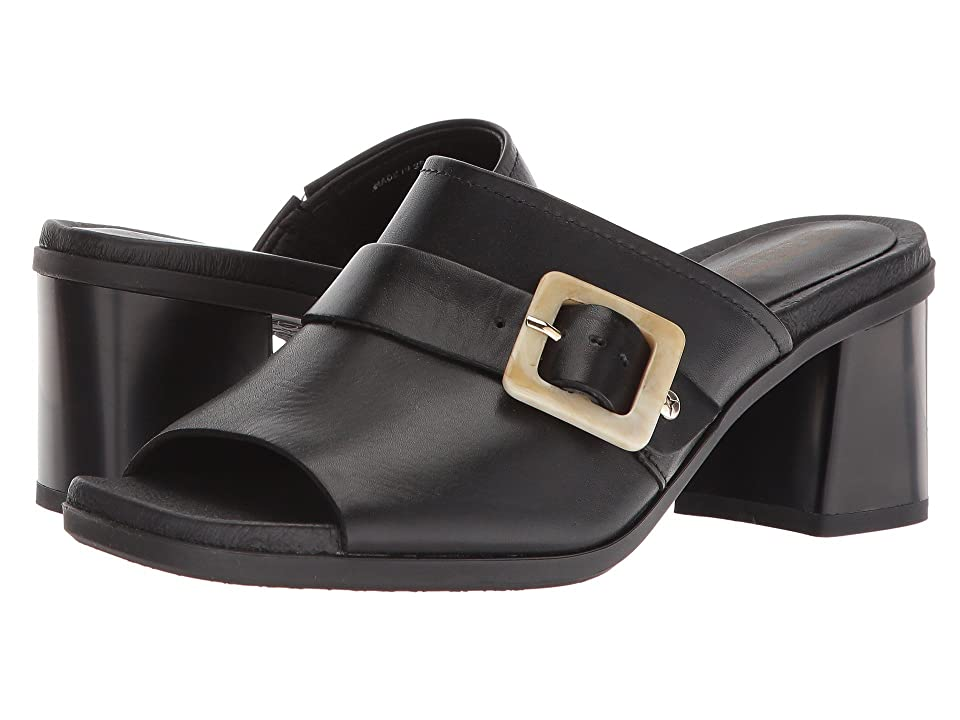 Pikolinos Denia W2R-1637 (Black) Women