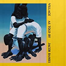 jacob banks cd