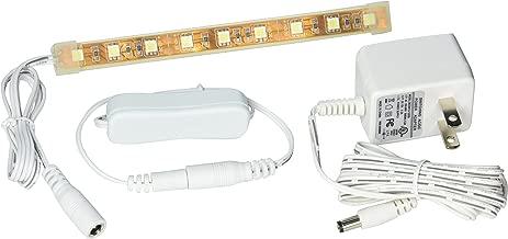 Ecolux Lighting Light 9 Led Bulbs Complete Kit