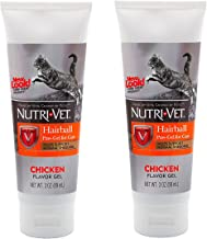 Nutri-Vet Feline Paw Gel, 6-ounces