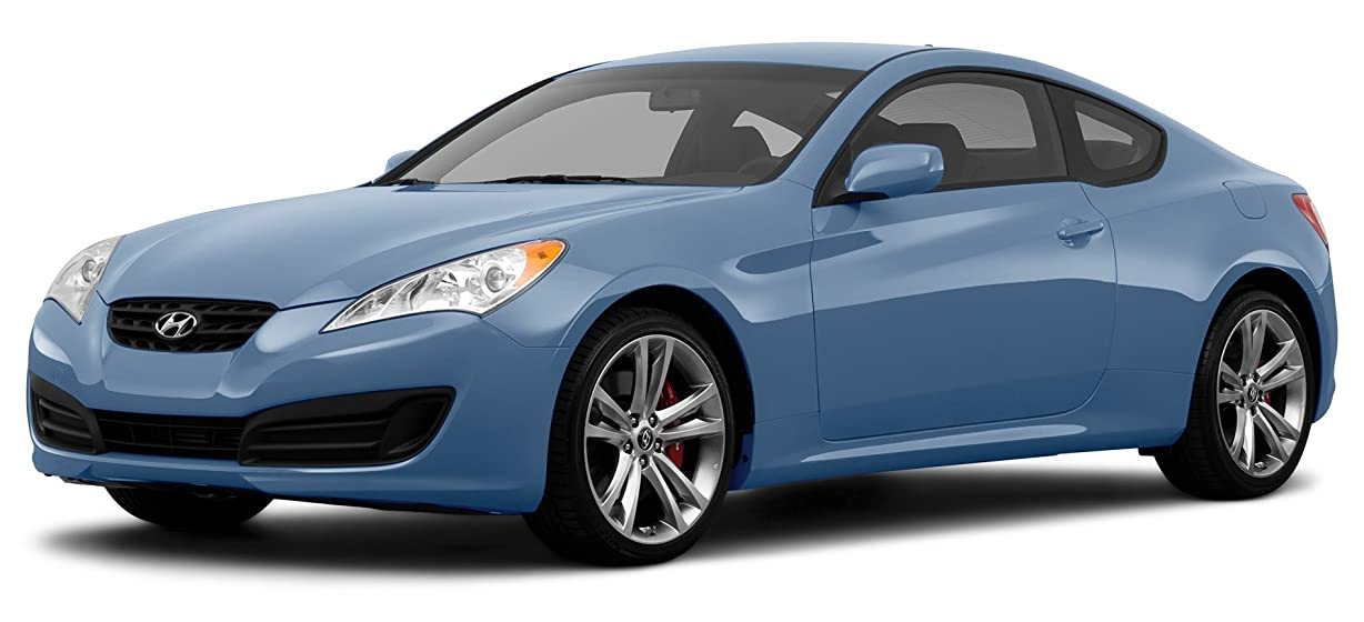We Donu0027t Have An Image For Your Selection. Showing Genesis Coupe 2.0T  R Spec. HYUNDAI