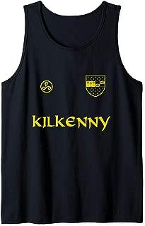 KILKENNY Gaelic Football & Hurling Tank Top