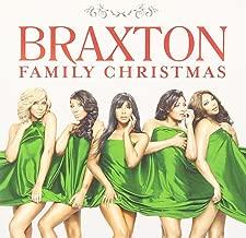 braxton family christmas cd