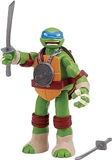 Teenage Mutant Ninja Turtles Hand-To-Hand Leonardo Action Figure