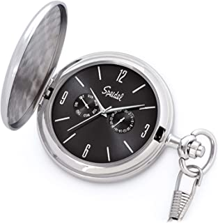 Best pocket watch with alarm Reviews