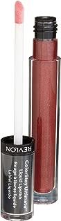Revlon ColorStay Ultimate Liquid Lipstick, Supreme Sienna, 0.1 Ounce