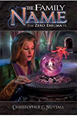 The Family Name (The Zero Enigma Book 9) Kindle Edition