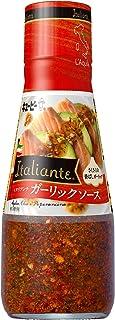 キユーピー Italiante ガーリックソース 125g ×2本