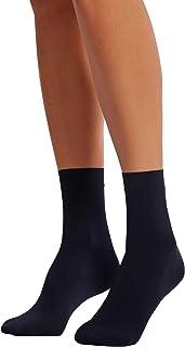 Wolford Damen Aurora 70 Socks 70 Den