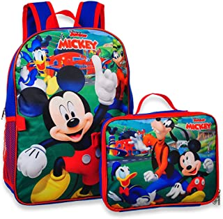 toddler backpack and lunchbox sets