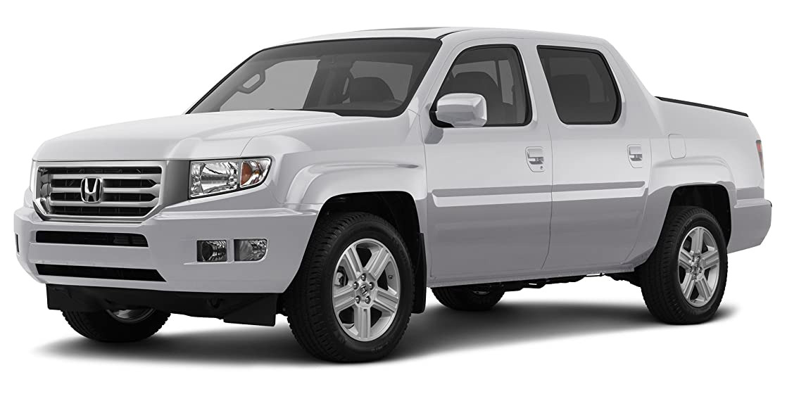 Amazon Com 2012 Honda Ridgeline Rt Reviews Images And Specs Vehicles