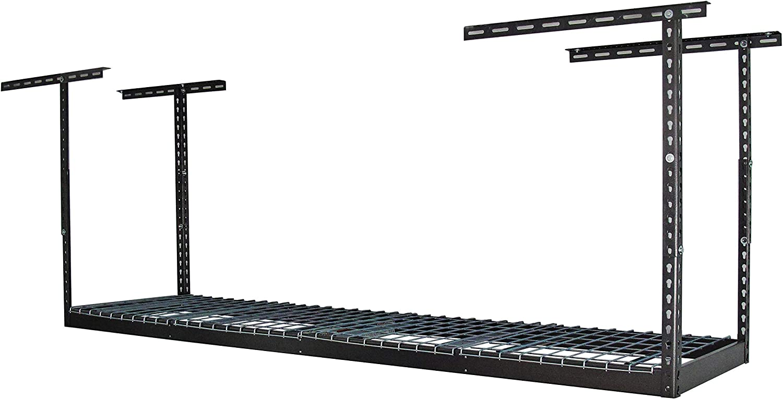 MonsterRax-2x8 Overhead Garage Ranking TOP7 Tulsa Mall Storage 24