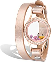 Best origami owl gold charms Reviews
