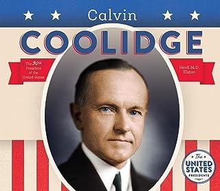 Calvin Coolidge (United States Presidents)