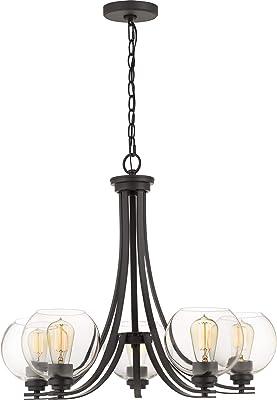 Amazon.com: savoy house 1 – 9531 – 8-196 Alsacia – ocho luz ...