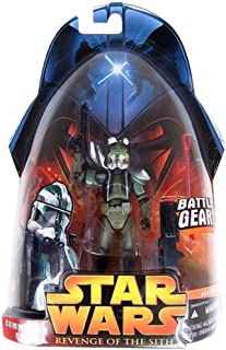 Star Wars Rots Commander Gree Figure