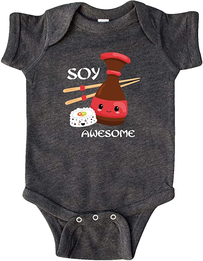 Funny Baby Toddler Tshirt Infant /& Baby Clothing Unisex Baby Clothes You/'re Soy Amazing Baby Bodysuit and T-Shirt