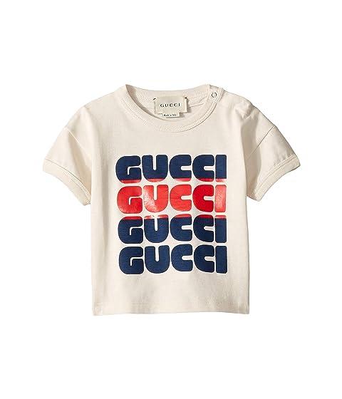 Gucci Kids T-Shirt 548140XJAHW (Infant)