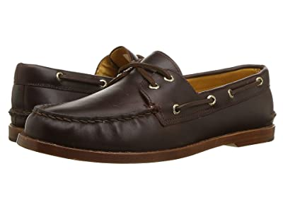 Sperry Gold Cup A/O Beaufort (Amaretto) Men