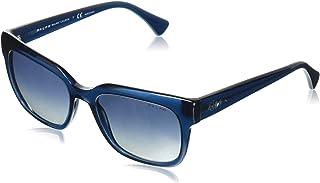 نظارة شمسية نسائية بلاستيك من رالف لورين