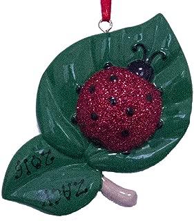 Best ladybug christmas ornament Reviews