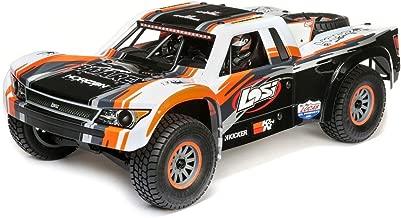 Losi Super Baja Rey, BND: 1/6 4WD DT Bind & Drive, LOS05018