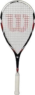 Wilson Pro Team–Power Squash Racket 496cm², 150g Fácil
