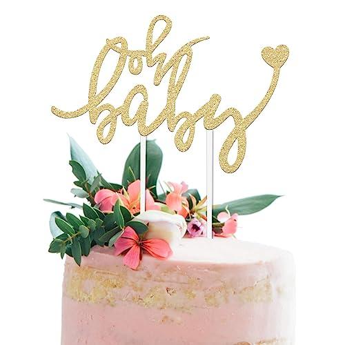 Baby Boy Shower Cake Amazoncom