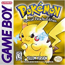 Best nintendo gameboy pokemon yellow Reviews