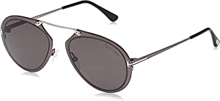 Tom Ford Dashel Aviator Sunglasses Unisex