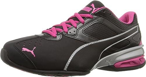 PUMA Tazon 6 Wide Wn's FM, Chaussures de Crosstrainer. Femme