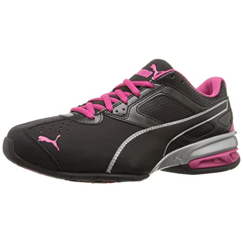 5dcf6d081ef2 PUMA Women s Tazon 6 WN s FM Cross-Trainer Shoe