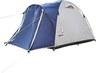 Amazonベーシック テント