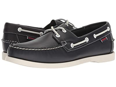 Sebago Dockside Portland (Navy) Men