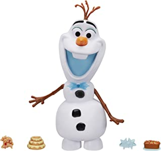 Best olaf snack time surprise Reviews