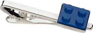 Handgefertigte flache blaue Letgo Krawatte Folie einzigartige ungewöhnliche Geschenkidee