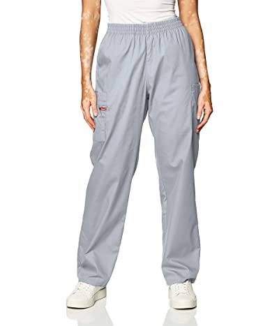 Dickies 86106 Eds Signature Scrubs Missy Fit Pull-on Cargo Pant