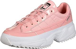 Adidas ORIGINALS Kiellor W Glow Pink Patent 7½ US Womens