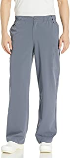 Dickies Xtreme Stretch Men's Zip Fly Pull-on Scrub Pant