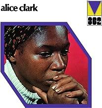 alice clark vinyl