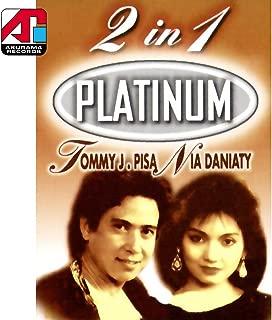 2 in 1: Tommy J Pisa & Nia Daniaty