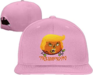 DONALD TRUMPKIN baseball cap hip hop cap White (5 colors)