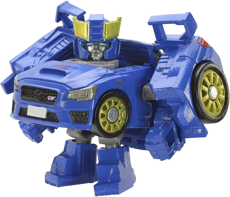 Transformers QTF QT16 (Subaru WRX STi)