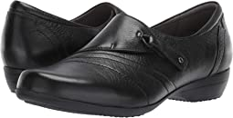 6c83c765e1b Dansko bentley black nappa
