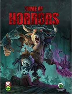 5E: Tome of Horrors