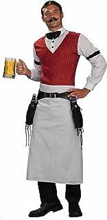 old west bartender