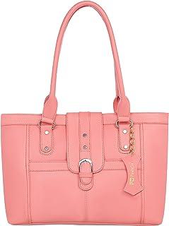 Orange Shoulder bag for women daily use handbags for girls college bag for girls casual handbags for women-1492