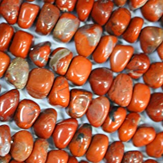 Best red nugget beads Reviews