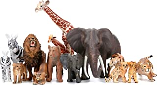 Best jungle zoo animals Reviews