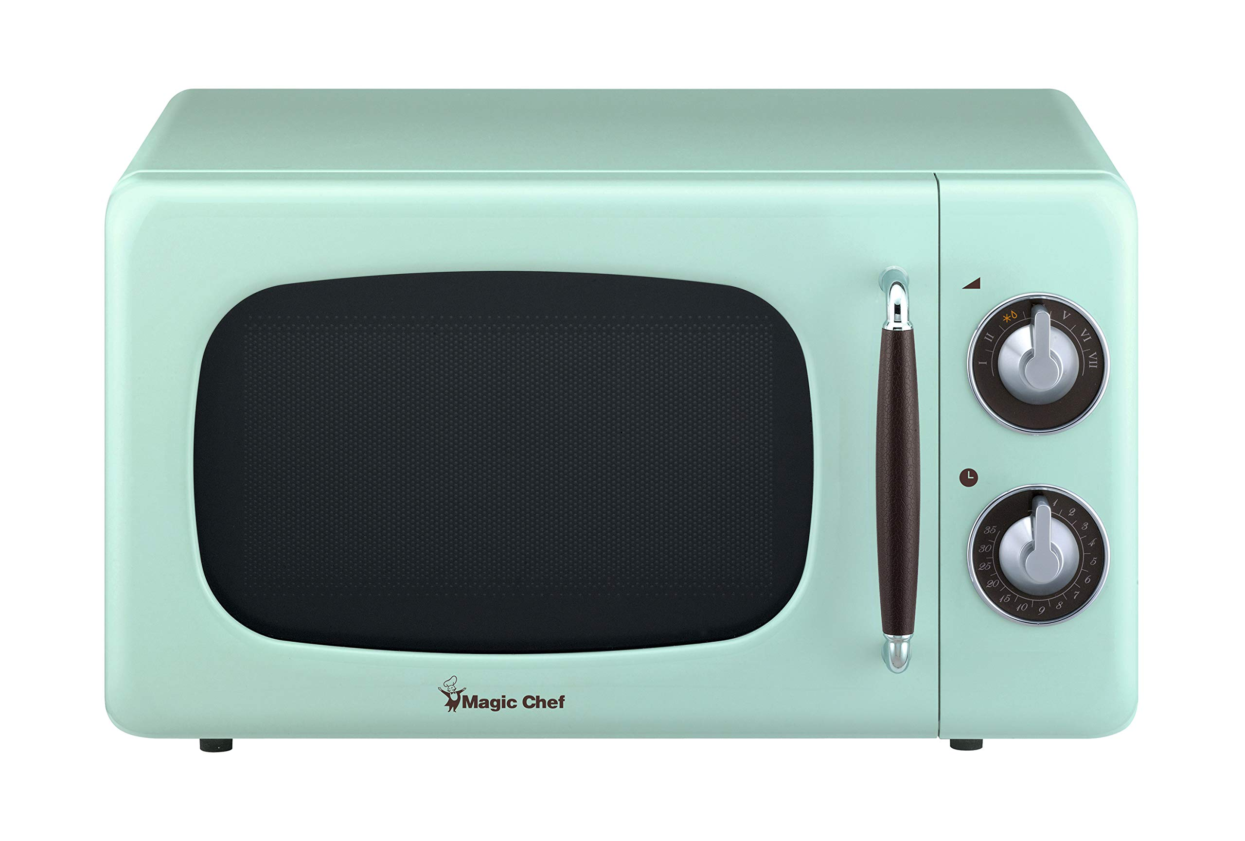 Magic Chef MCD770CM Countertop Microwave